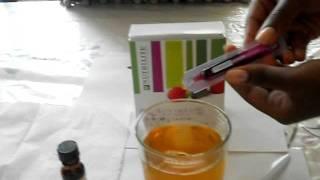 Twist Tube Product Demo