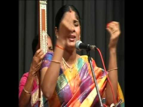 Popular Charulatha Mani & Carnatic music videos