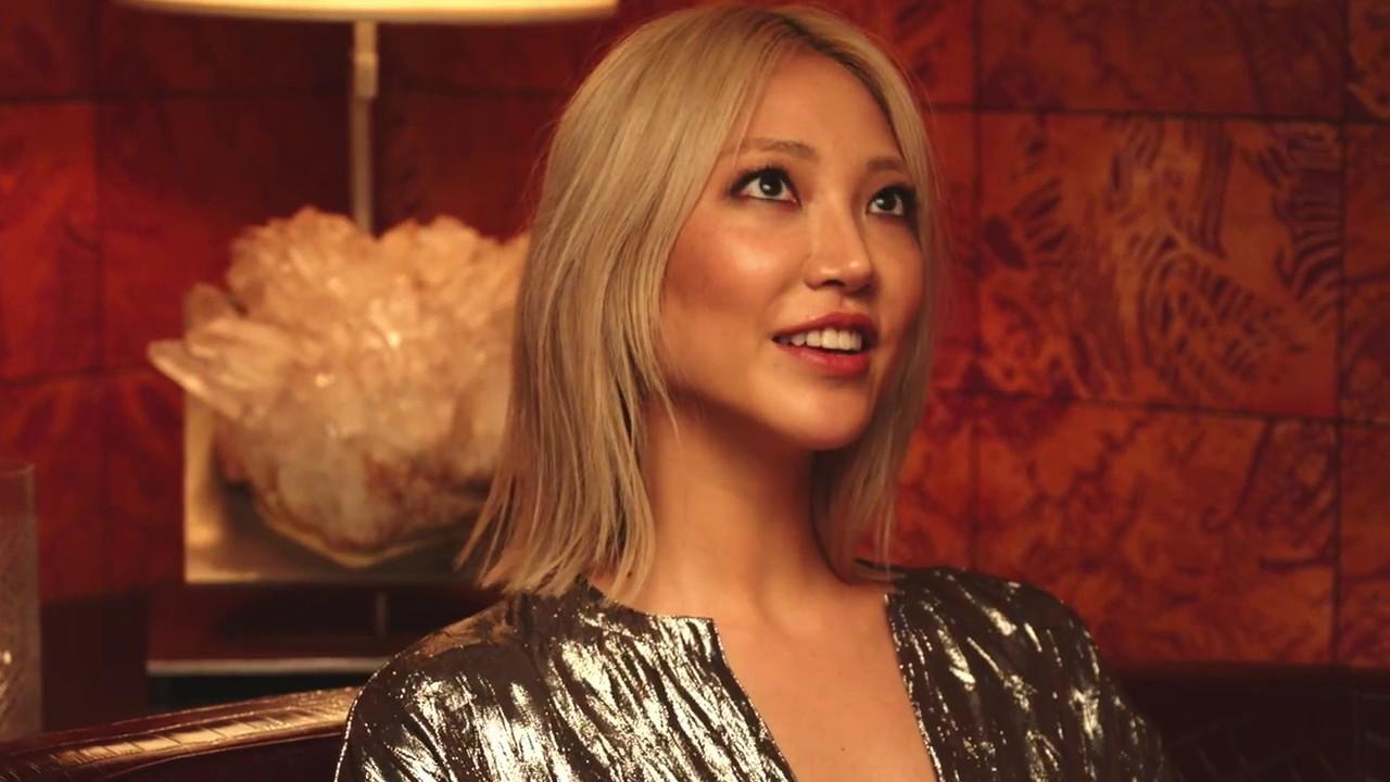 Soo Joo Park | The Sexiest…  | Michael Kors Sexy