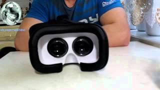 Распаковка и обзор виртуальных очков BoboVR 2 BOBOVR Xiaozhai II