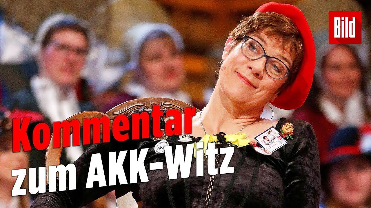 Witz Akk