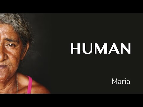 Maria's interview - BRAZIL - #HUMAN