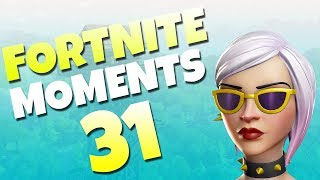 HILARANT ECRIRE PAD GLITCH! | Fortnite Daily Funny et WTF Moments Ep. 31