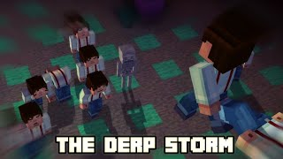 randomvideos the derp storm warning minecraft story mode spoilers