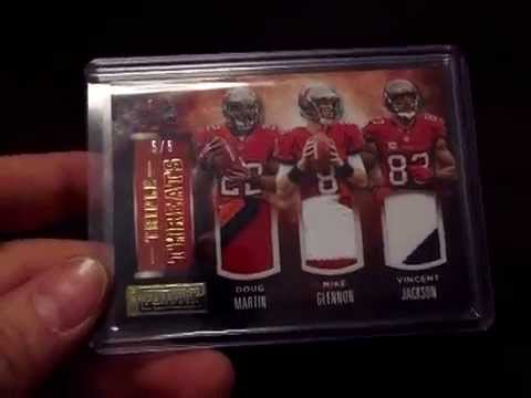 2 months of mail:  JJ, Dougie, Josh McCown, Jordan Cameron & so much more !!!