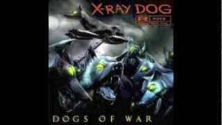 X-Ray Dog-Dogs of War 2 [HD]