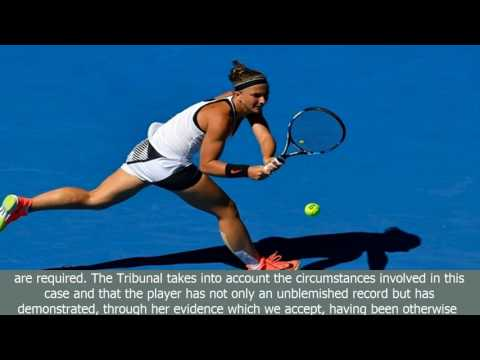[BreaKingNews]Italy's errani banned after taking mother's cancer drug by mistake