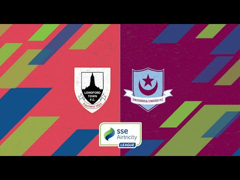 First Division GW11: Longford Town 1-1 Drogheda United