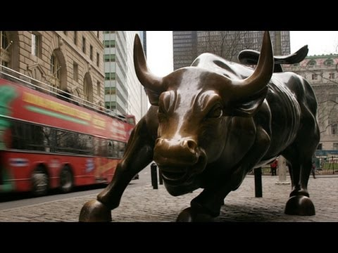 Baltimore, Big Banks and a Criminal Conspiracy