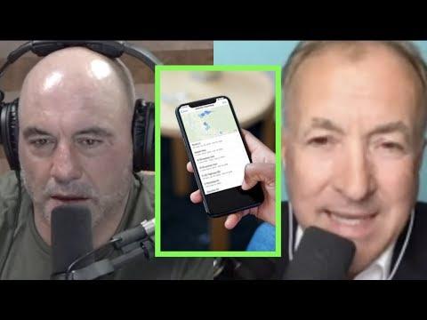 Is Contact Tracing Worth the Loss to Civil Liberties? w/Michael Shermer | Joe Rogan