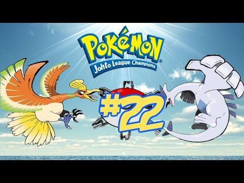 Let's Co-Op - Pokemon Gold/Silver - Soul Link Nuzlocke - Deel 22