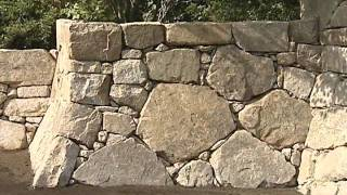 社団法人日本造園組合連合会「石積みの技法」 thumbnail