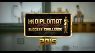 Iklan Wismilak Diplomat Success Challenge 2015