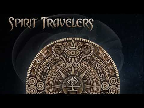 "Spirit Travelers ""Origin""  [Altar Records]"