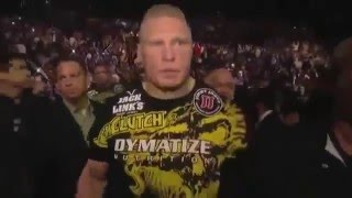 Brock Lesnar  The Beast Ufc KnockOuts