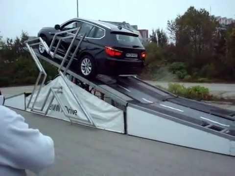 Audi Q5 Quattro Vs BMW X3 XDrive
