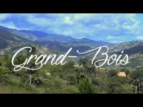 DAY IN THE LIFE OF GRAND-BOIS, HAITI - Rev. 10/15/15
