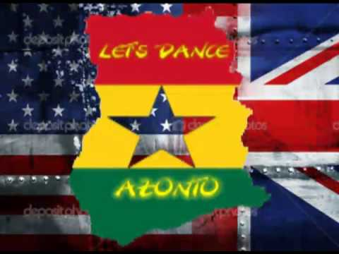 AZONTO PARTY HITS MIX 2013 vol1 By DJ UNKNOWN