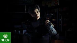 Resident Evil 2 General Audience Trailer