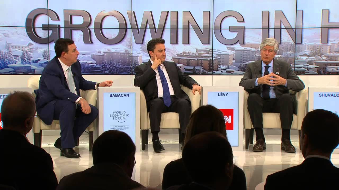 What's Going On Syria and Iraq | 2014, World Economic Forum