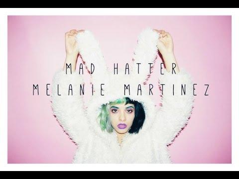Resultado de imagem para mad hatter melanie martinez