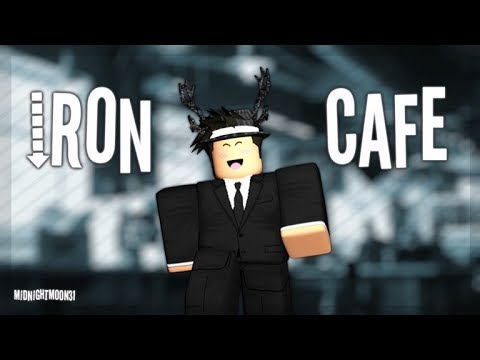 Iron Cafe Roblox Application Answers Going Back To Iron Cafe Work At Iron Cafe With Adiadrian2608