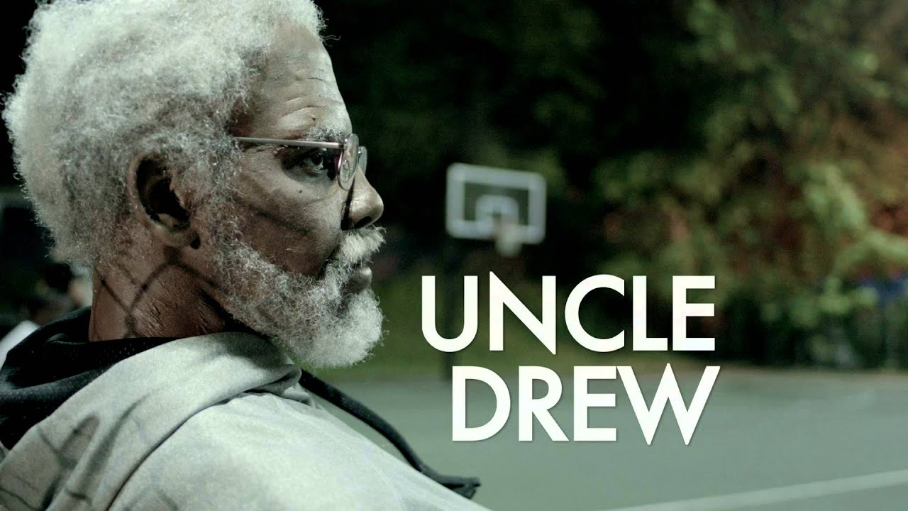 Kyrie Irving Uncle Drew 3