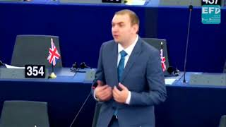 Baixar Brexit: Theresa May should fight fire with fire - Jonathan Arnott MEP
