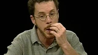 """The Coen Brothers And Cast Interview On """"o Brother Where Art Thou""""  2000"""