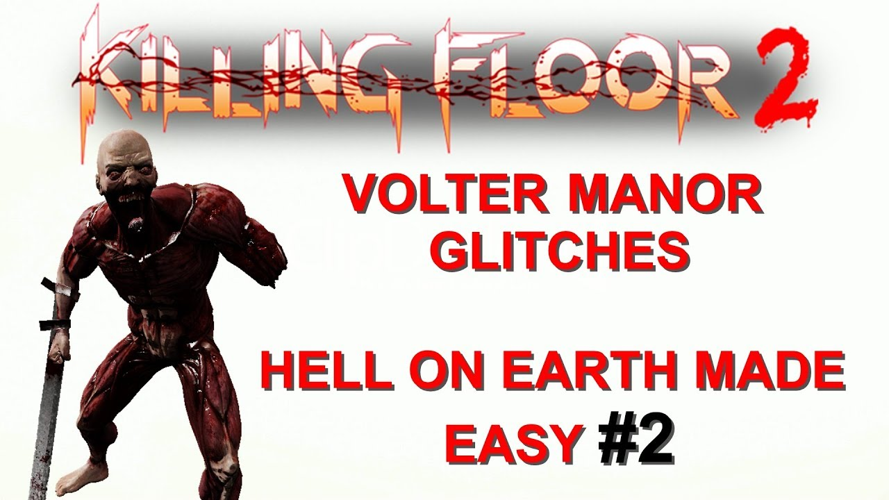 killing floor 2 online matchmaking not working Killing floor related merchandise 2 1 comment machine man quotes when using the husk cannon as dar issue online matchmaking broken (selfkillingfloor).