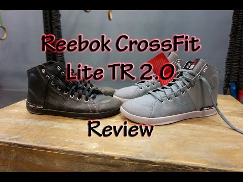 d3d7bcd97ca Reebok CrossFit Lite Training Shoe for Men