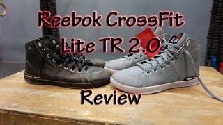 Reebok CrossFit Lite Training Shoe for