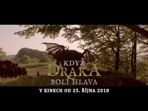 3efffaeb8 Keď draka bolí hlava - Mlyny Nitra