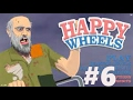 THE NAKED GIRL GLITCH WORKED!- Happy Wheels shenanagans