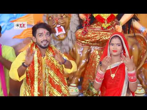 Mukesh Sharma New Devi Geet 2018 | पूरब से फुटल ललकी ललईया | Durga Puja Song 2018