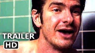 UNDER THE SILVER LAKE Official Trailer (2018) Andrew Garfield Weird Thriller Movie HD