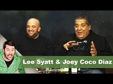 Lee Syatt & Joey Coco Diaz | Getting Doug with High