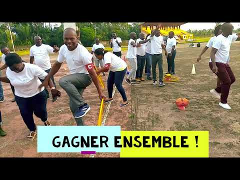 Team building VIVO ENERGY GABON 2019