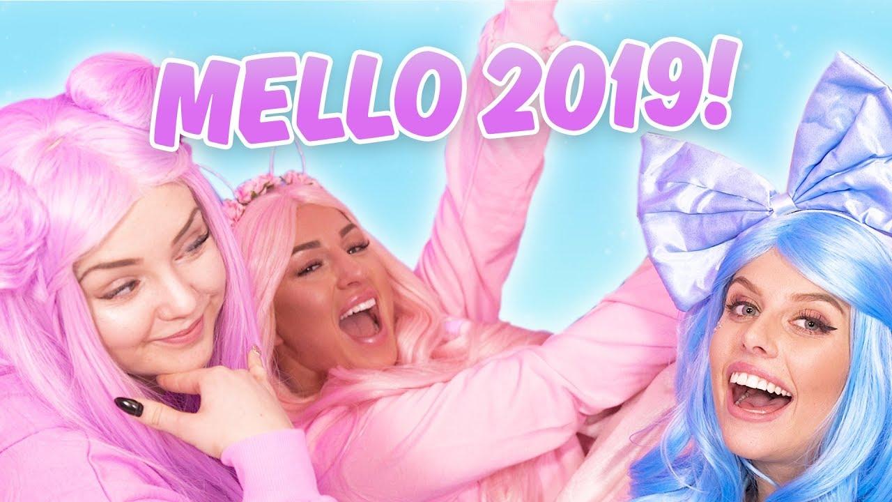 DOLLY STYLE I MELODIFESTIVALEN 2019