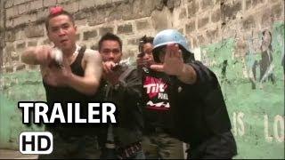 Metro Manila - International Trailer