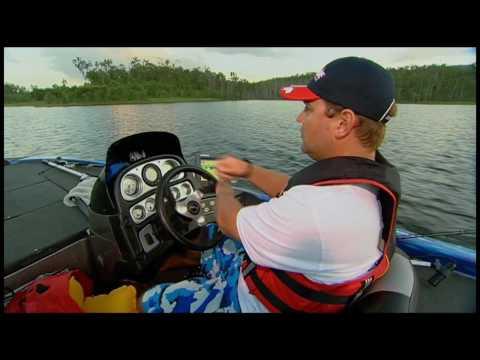 Safe Freshwater Fishing