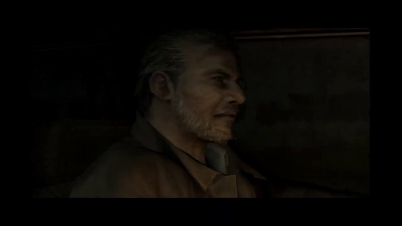 07 Silent Hill 3 PS3