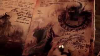 """Шаман"" Официальный трейлер клипа (2014) HD"