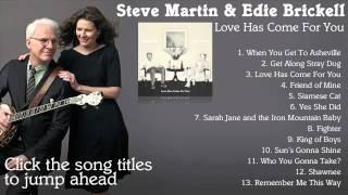Steve Martin & Edie Brickell -