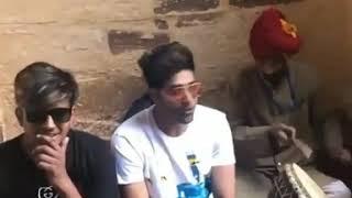 Mera Ishq he tu Gori song jodhpur New sta
