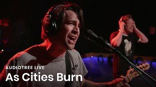 As Cities Burn on Audiotree Live (Full Session) YouTube Videos
