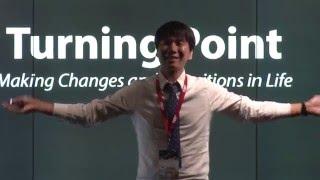 Making Hope Happen: Building Design Communities | TJ (Tongjin) Kim | TEDxHanRiver