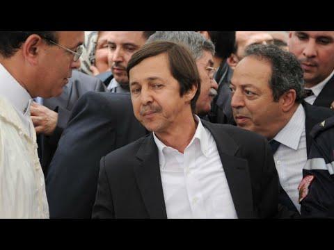 الجزائر: انطلاق محاكمة مسؤولين سابقين كبار بينهم الجنرال نزار ونجله لطفي