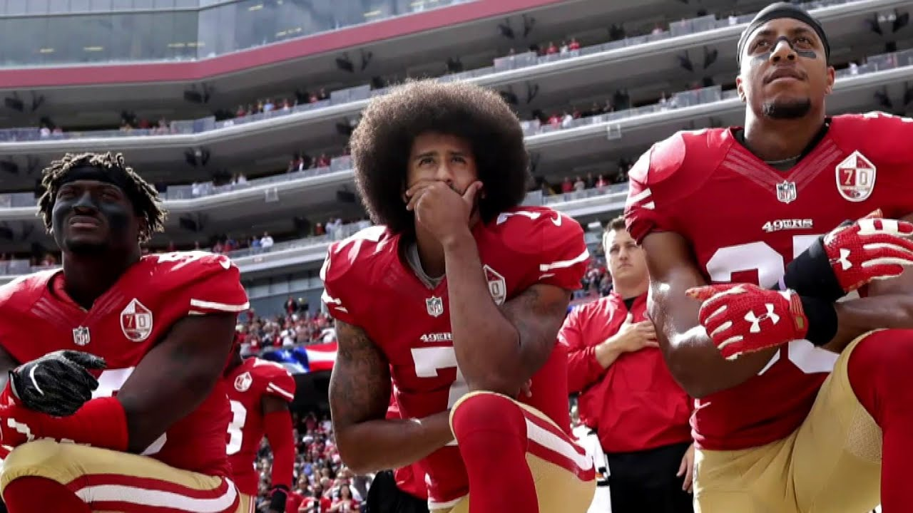 Is The NFL Doing Enough In The Wake of George Floyd Protests? | MSNBC