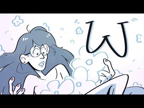 W - Animated Short Film